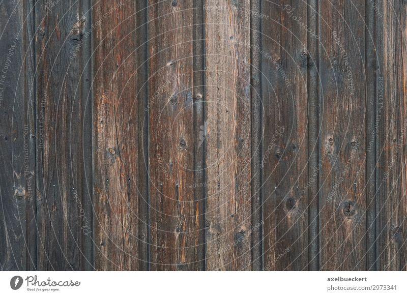 verwitterte Bretterwand Design Mauer Wand alt retro braun Hintergrundbild Paneele Grunge Material dunkel dunkelbraun Holzbrett Bretterzaun Holzwand Textfreiraum