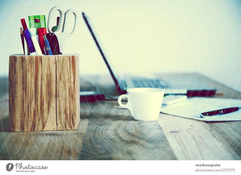 office 2.0 Innenarchitektur Holz Stil Arbeit & Erwerbstätigkeit Business Büro Lifestyle Erfolg Design Dekoration & Verzierung ästhetisch trendy Sitzung