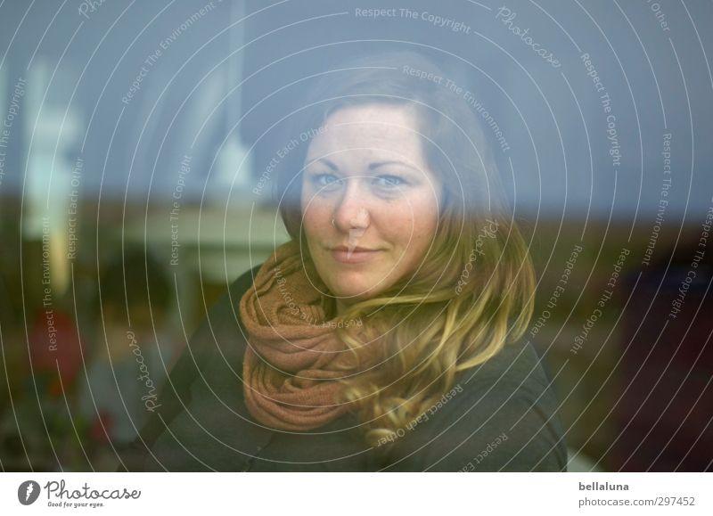 Rømø | Suse, liebe Suse... Mensch Frau Jugendliche schön Junge Frau Gesicht Erwachsene Auge Leben feminin Haare & Frisuren Innenarchitektur 18-30 Jahre Glück