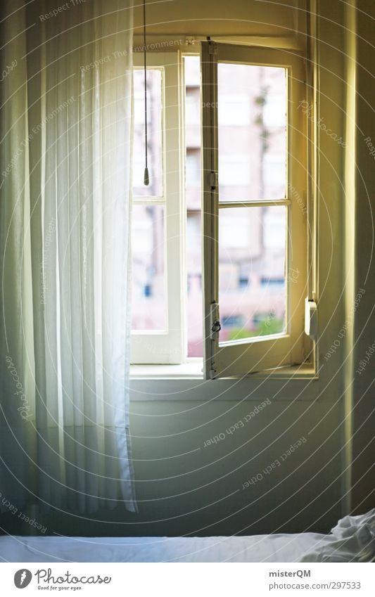 Zimmer mit Mehrblick. Meer Autofenster Kunst gehen Wohnung ästhetisch Hotel Fensterscheibe abgelegen Fensterladen Fensterblick Fensterbrett Fensterplatz