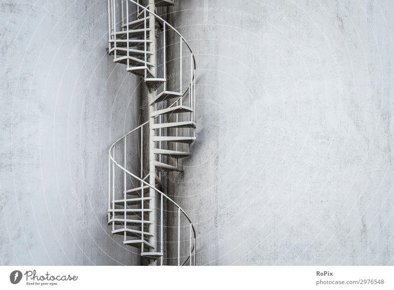 alt Landschaft Architektur Lifestyle Umwelt Kunst Freiheit Fassade Arbeit & Erwerbstätigkeit Design Treppe elegant Technik & Technologie Abenteuer Industrie