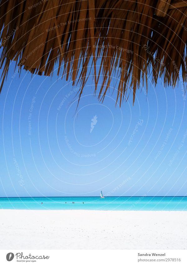 Varadero Wellness Ferien & Urlaub & Reisen Tourismus Ausflug Abenteuer Ferne Freiheit Sightseeing Kreuzfahrt Safari Sommer Sommerurlaub Sonne Sonnenbad Strand