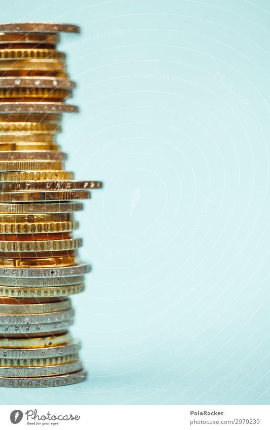 #A# Kleingeld Kunst ästhetisch Taschengeld Geld Geldinstitut Geldmünzen Geldgeschenk Geldnot Geldkapital Geldgeber Geldverkehr Geldautomat Stapel sparen Zins