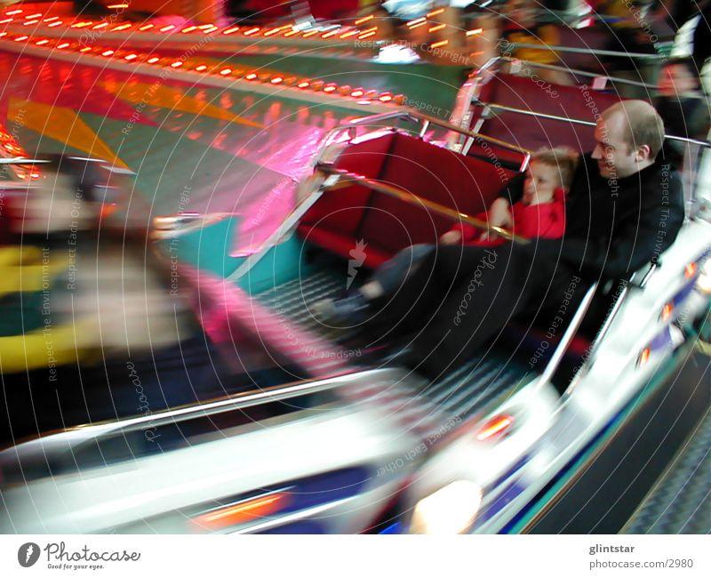 Kirmes Jahrmarkt Mensch Karusell