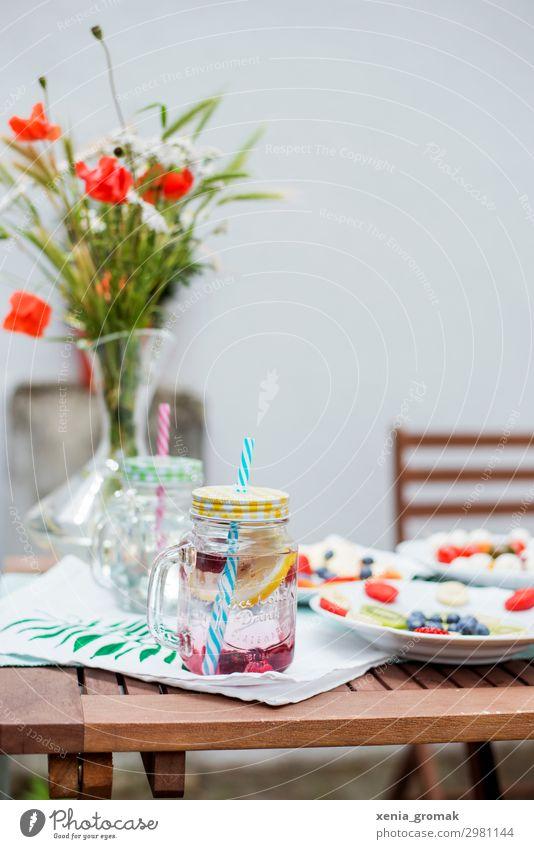 Limonade Lebensmittel Picknick Bioprodukte Vegetarische Ernährung Diät Fasten Getränk Erfrischungsgetränk Trinkwasser Lifestyle Gesundheit Fitness Wellness
