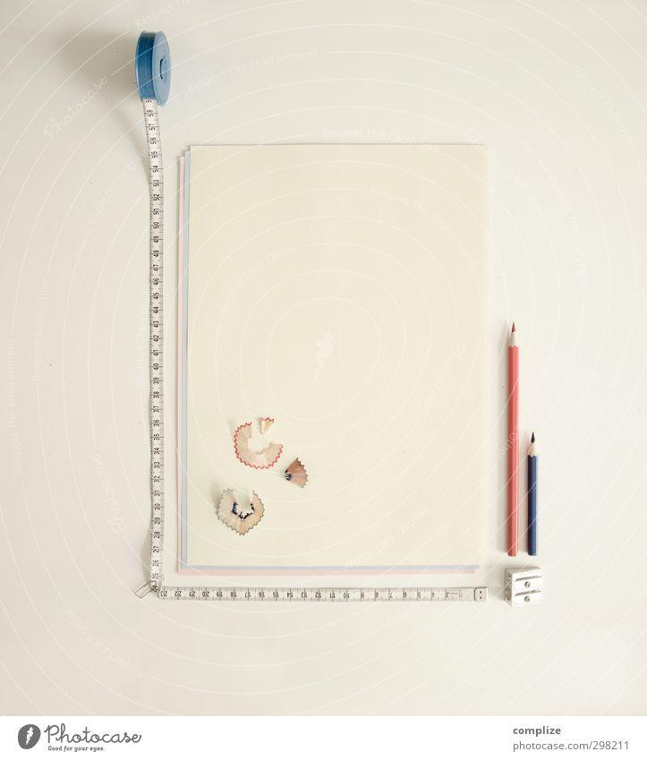 Kreative 2.0 Design Basteln lernen Student Arbeit & Erwerbstätigkeit Medienbranche Werbebranche Hardware Software Maßband Schreibwaren Papier Schreibstift