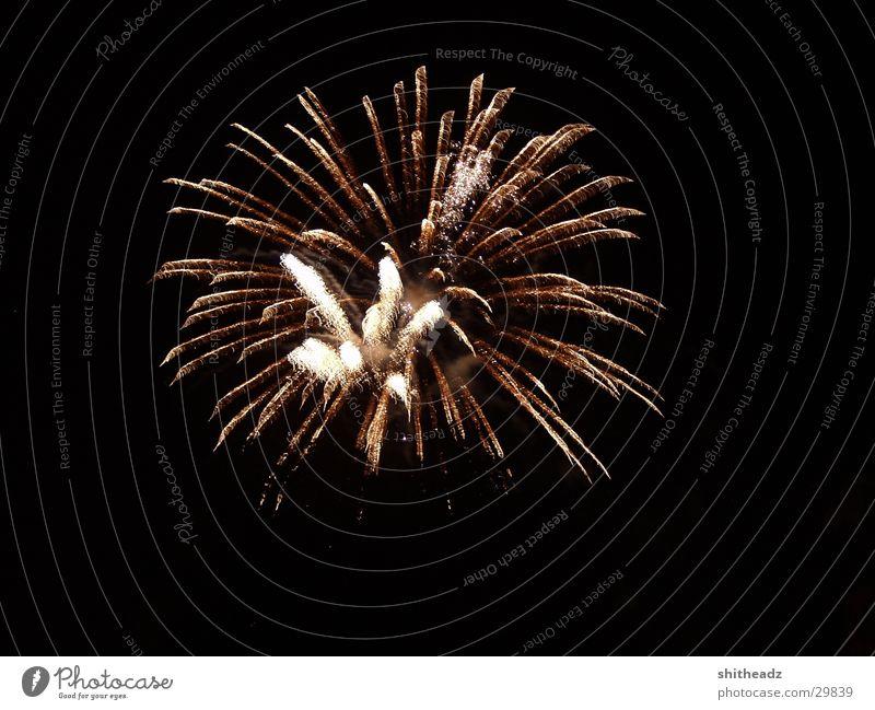 Feuerwerk Feste & Feiern Stern (Symbol) Silvester u. Neujahr Freizeit & Hobby
