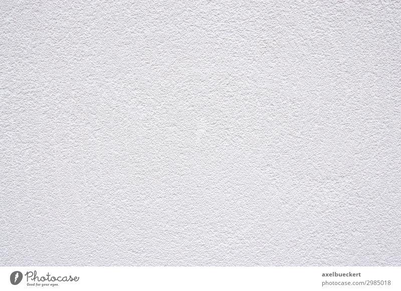 Rauputz Mauer Hintergrund weiss Wand weiß Hintergrundbild rauputz Putzfassade Fassade Textfreiraum Baustelle Architektur abstrakt Strukturen & Formen Muster