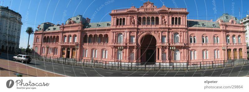 rosada Haus Gotteshäuser