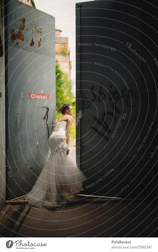 #A# WHERE THE F*** IS MY WEDDING ? Kunst Kunstwerk ästhetisch Hochzeit Hochzeitstag (Jahrestag) Hochzeitszeremonie Hochzeitsgesellschaft Braut Brautkleid