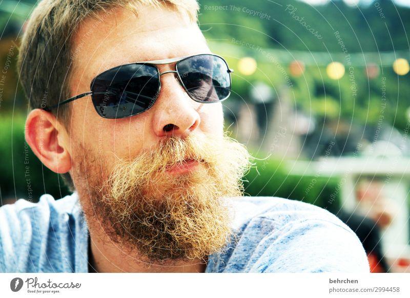 !trash! 2019 | hipsterbart maskulin Mann Erwachsene Familie & Verwandtschaft Partner Haut Kopf Haare & Frisuren Gesicht Ohr Nase Mund Lippen Bart 30-45 Jahre