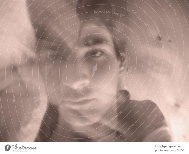 dreams1 Mann Wasser Gesicht träumen
