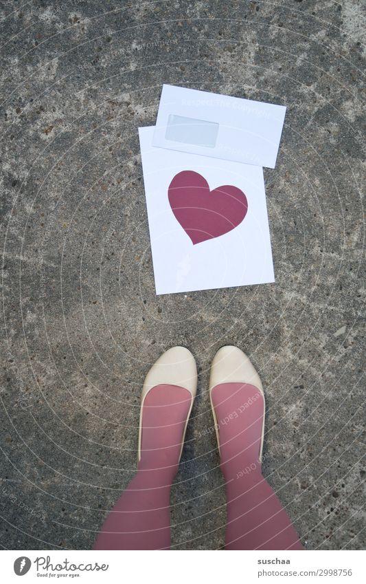 liebespost Brief Post Liebesbrief Schreibpapier Herz Freundschaft Gruß Mitteilung Versand Briefumschlag weiblich Frau Herzliche Grüße Information