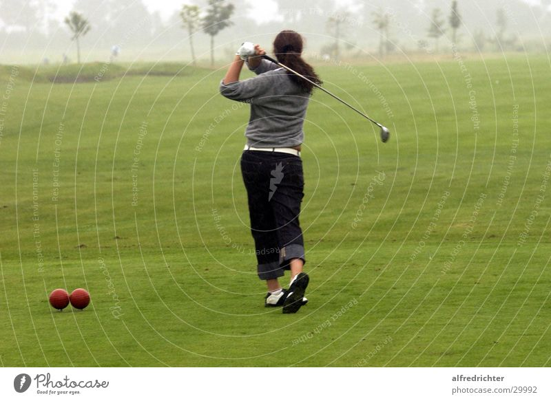 Golf Finish Sport Holz Eisen Mikrochip Golfplatz Golfball Golfer Pitsching Golfturniere