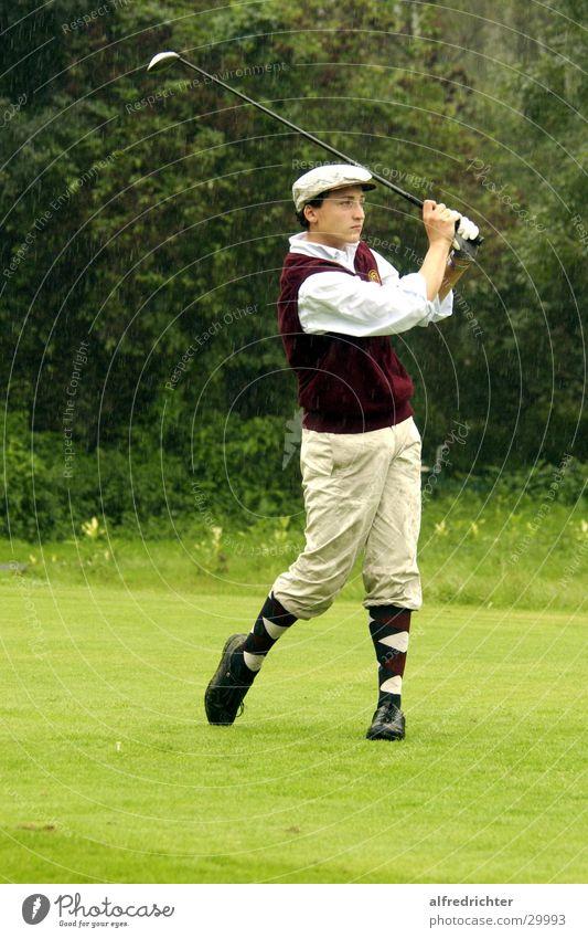 Golf History Golfer Mikrochip Pitsching Holz Eisen Golfball Golfturniere Sport Golfing Putting Pitschen Driver Greenfee Golfplatz