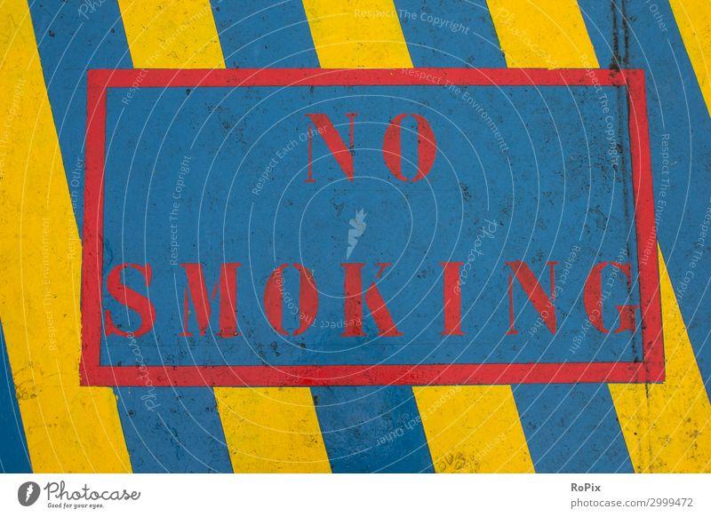 RAUCHEN VERBOTEN Lifestyle Gesundheit Gesundheitswesen Rauchen Wellness Leben Wohlgefühl Ferien & Urlaub & Reisen Tourismus Kreuzfahrt Bildung Arbeitsplatz