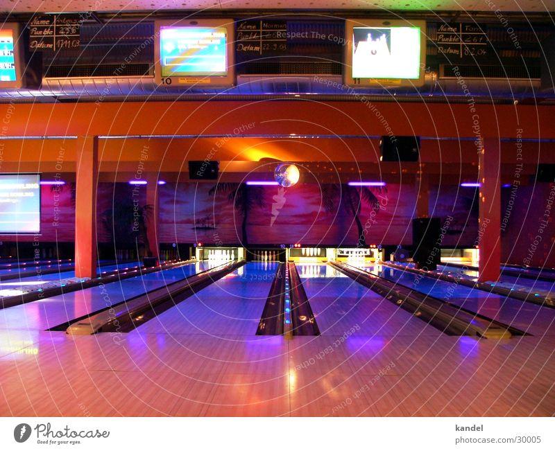 Bowlerama Bowling Sport Big Lebowski