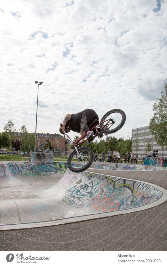 Total Turnaround | AST 10 Chemnitz Freude Sport Glück Zufriedenheit Freizeit & Hobby Angst träumen Kraft ästhetisch Erfolg Kreativität Abenteuer Lebensfreude