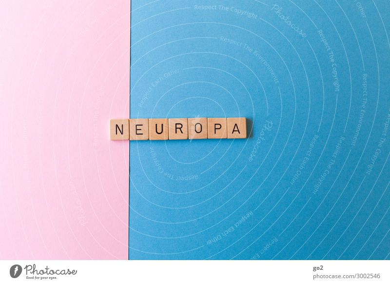 Neuropa Spielen Europa Papier Spielfigur Scrabble Holz Schriftzeichen Unendlichkeit neu Gastfreundschaft Menschlichkeit Solidarität Neugier Interesse Hoffnung