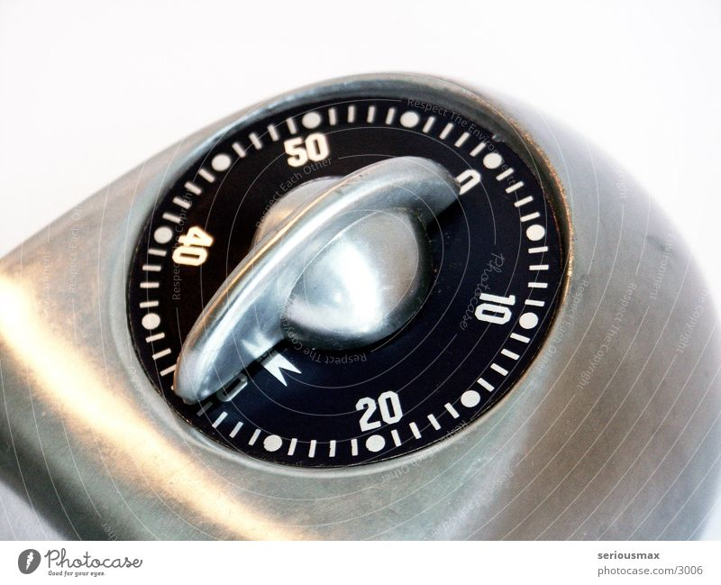 eieruhr 02 weiß blau Zeit Küche Uhr Ziffern & Zahlen Ei