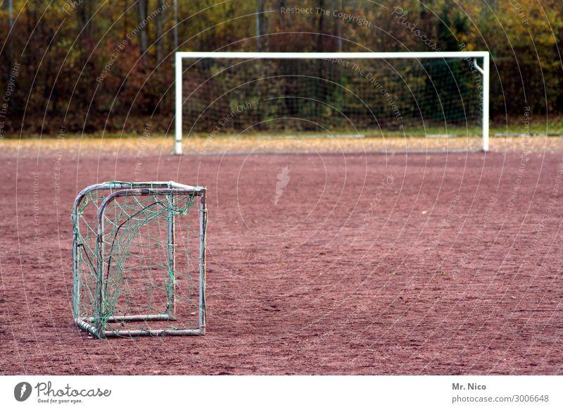 Flach spielen,hoch gewinnen ! Sport Spielen Freizeit & Hobby Erfolg Fußball sportlich Spielfeld Sportveranstaltung Sportler Fußballplatz Weltmeisterschaft