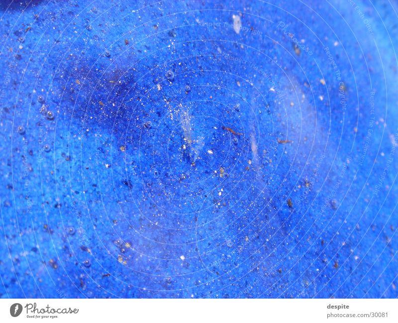 CrystalBlue Wasser Meer blau