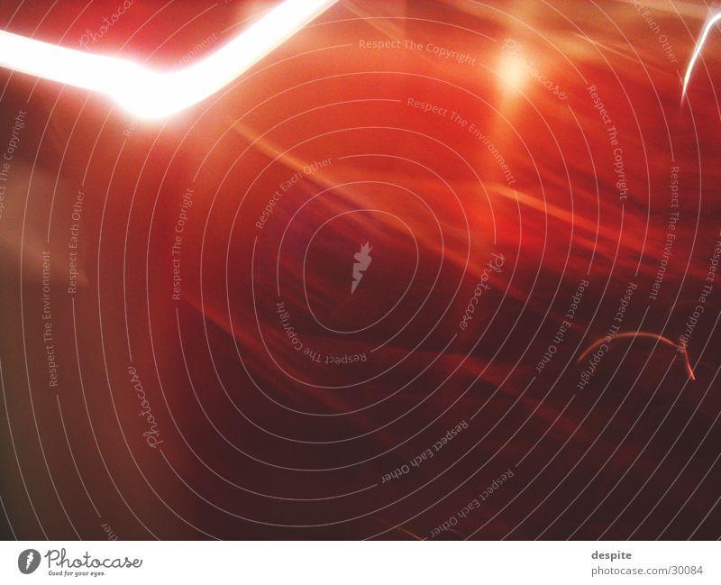 Light in motion Langzeitbelichtung Liht Reaktionen u. Effekte