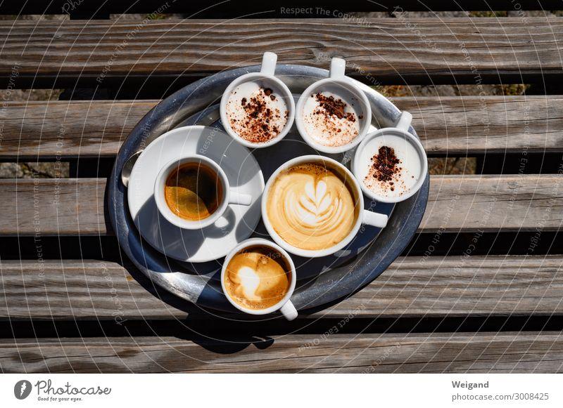 Espresso Lebensmittel Frühstück Mittagessen Kaffeetrinken Bioprodukte Slowfood Getränk Heißgetränk Kakao Latte Macchiato Geschirr Tasse Geburtstag Netzwerk