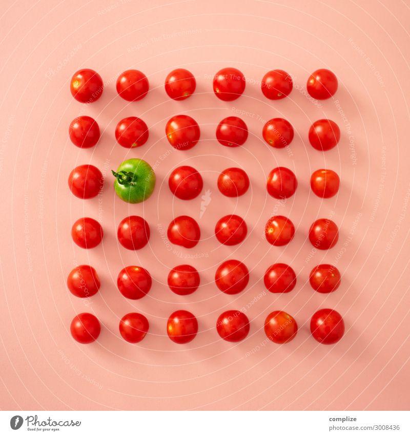 Tomato | be diffrent! Lebensmittel Gemüse Salat Salatbeilage Frucht Ernährung Essen Mittagessen Büffet Brunch Bioprodukte Vegetarische Ernährung Diät Fasten
