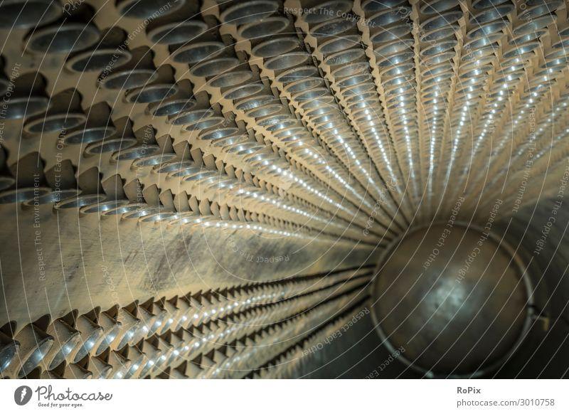 alt Architektur Umwelt Stil Kunst Arbeit & Erwerbstätigkeit Design Metall Verkehr Energiewirtschaft Technik & Technologie Industrie Klima Sicherheit Beruf