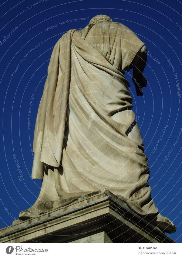 apostel Petersdom Statue Rom Italien Vatikan Gotteshäuser Stein