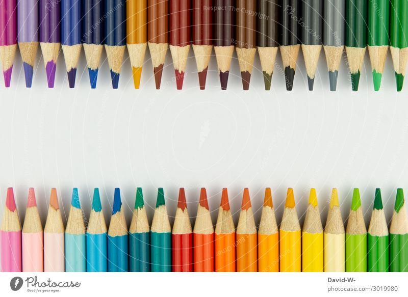 Platz für... Freizeit & Hobby Spielen Basteln Bildung Kindergarten lernen Schulkind Schüler Kindheit Leben Kunst Kunstwerk Coolness Freundlichkeit mehrfarbig