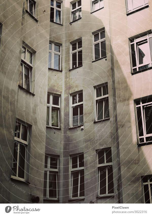 Schöner Wohnen II Lifestyle Stil Ferien & Urlaub & Reisen Ausflug Abenteuer Häusliches Leben Wohnung Haus Baustelle Erneuerbare Energie Altstadt Hochhaus