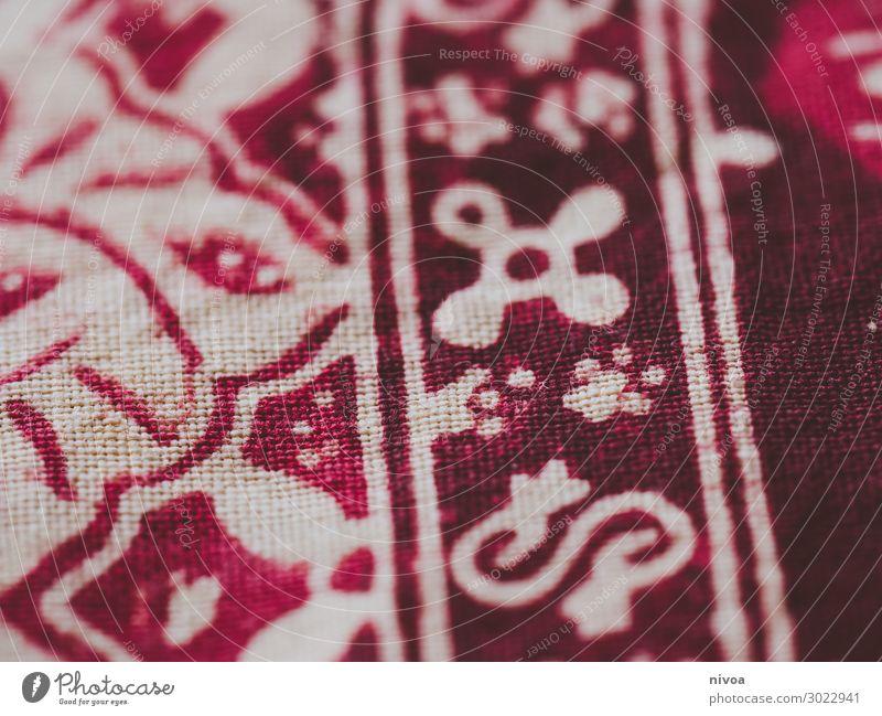 Nahaufnahme Tischtuch Ernährung Picknick Tischwäsche Lifestyle Design Feste & Feiern Gastronomie Kunst Dekoration & Verzierung Souvenir Baumwolle Zeichen