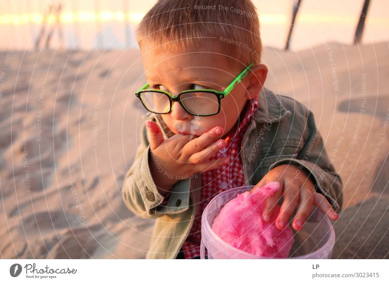 mein Schatz Lebensmittel Dessert Ernährung Essen Diät Fasten Fastfood Kindererziehung Bildung Gefühle Stimmung Appetit & Hunger Reue Angst Zukunftsangst Stress