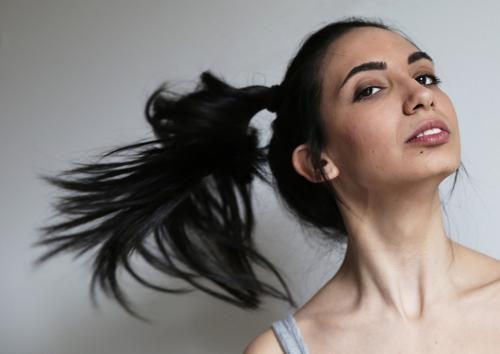 GizzyLovett Frau Mensch schön Erwachsene Leben feminin Bewegung Stimmung Kraft Kreativität Lebensfreude beobachten Wandel & Veränderung Neugier entdecken