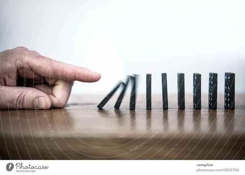 Der Stein des Anstoßes | Dominosteine Lifestyle Gesundheit Alternativmedizin Wohlgefühl Freizeit & Hobby Spielen Arbeit & Erwerbstätigkeit Arbeitsplatz Büro