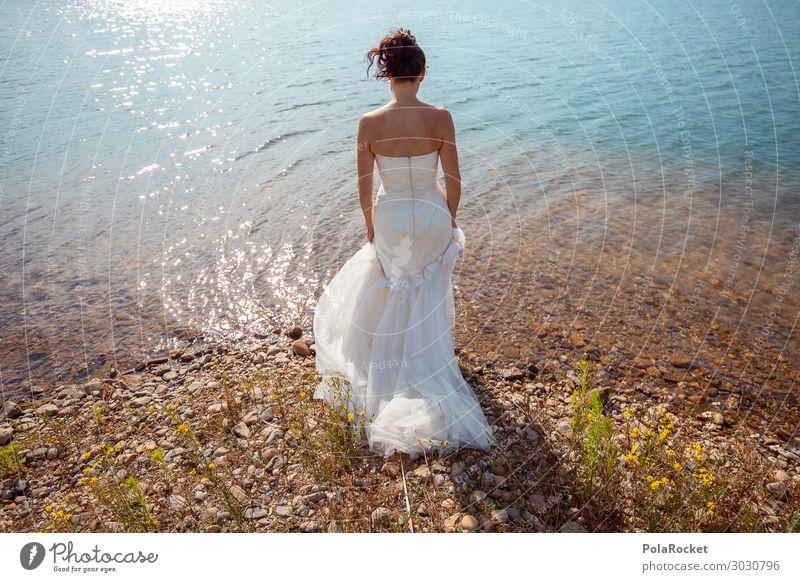 #A# weißer Tag Kunst Kunstwerk ästhetisch Braut Brautkleid Brautschleier Frau Kleid Zeremonie Farbfoto Gedeckte Farben Außenaufnahme Nahaufnahme Detailaufnahme