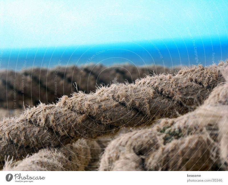 palsteg2 Meer Arbeit & Erwerbstätigkeit Wind Freizeit & Hobby Seil Europa Sturm Leidenschaft Segeln Paradies Knoten Regatta