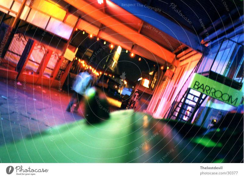 Party Nacht 02 Stil Freizeit & Hobby Perspektive
