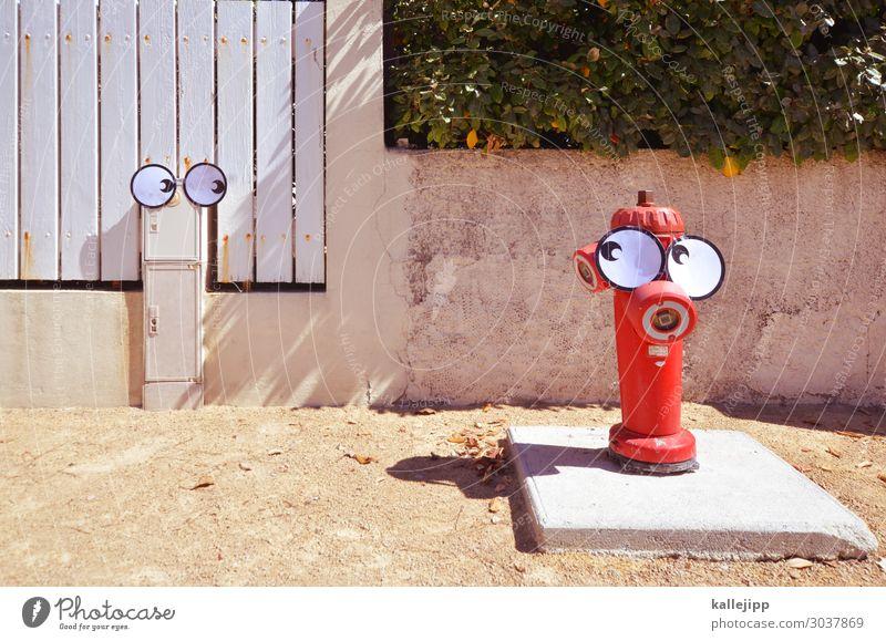 alle 11 minuten... Auge Stadt rot Hydrant Wasser Feuerwehr Flirten Liebe Scham Verliebtheit heiß Paar Liebespaar Telekommunikation blamabel Erotik Sex lustig