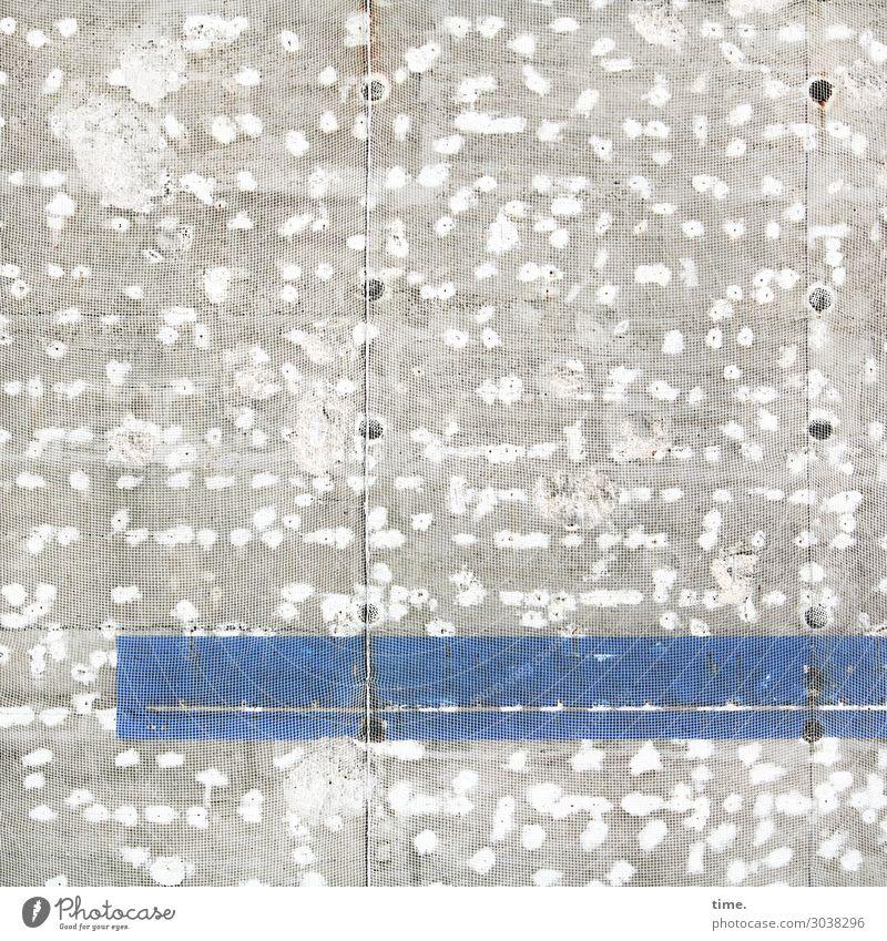 work in progress Wand Mauer Stein Arbeit & Erwerbstätigkeit Linie Hochhaus Ordnung Kreativität Vergänglichkeit Wandel & Veränderung Baustelle planen Streifen