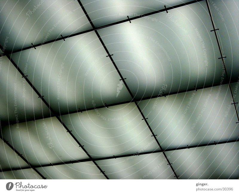 Licht gedämpft weiß schwarz dunkel hell Beleuchtung Lampe Dinge Neigung durchsichtig Decke Rechteck matt durchscheinend Deckenbeleuchtung Leuchtstoffröhre