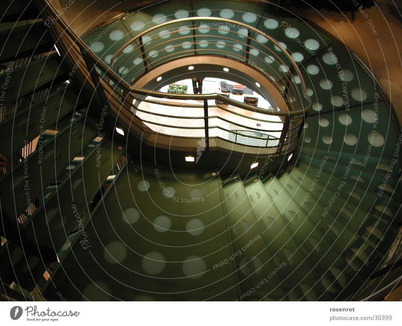 Schnecke Architektur Treppe Spirale Treppenhaus Wendeltreppe