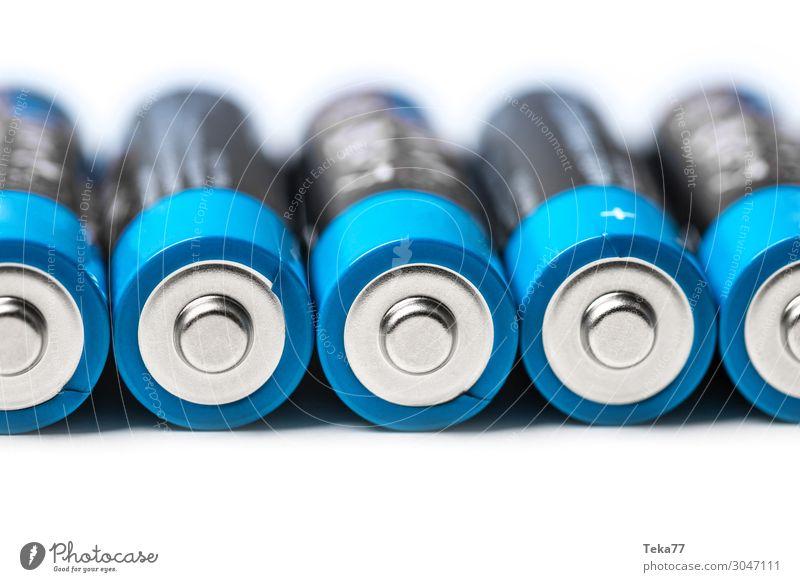 Batterien 1 Technik & Technologie Energiewirtschaft Erneuerbare Energie Sonnenenergie ästhetisch Farbfoto Studioaufnahme Detailaufnahme