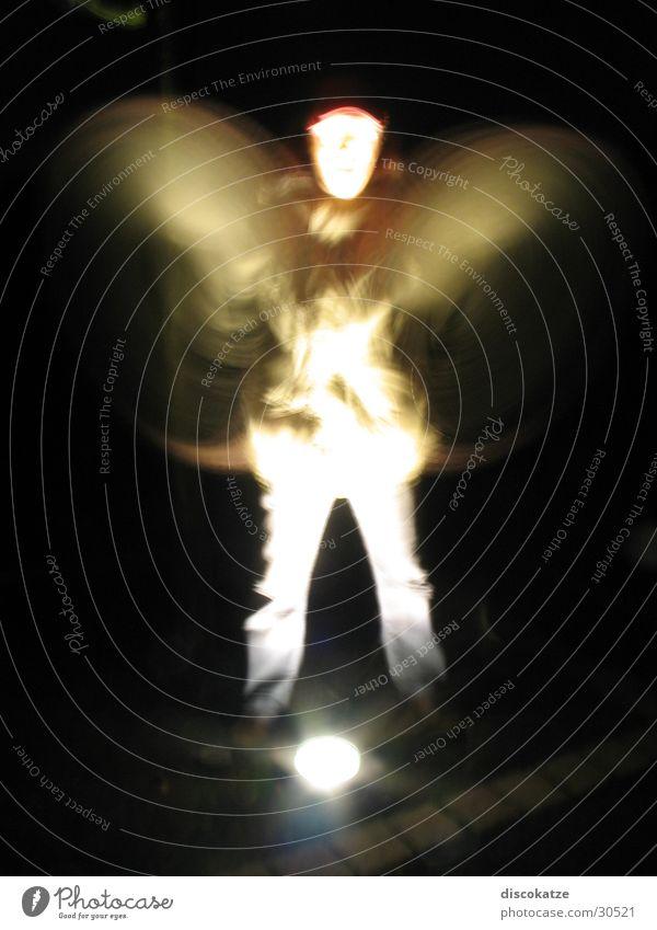 Lichtspiele03 Winter Bewegung Schattenspiel