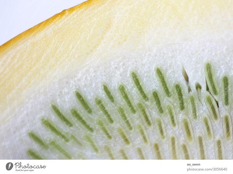Gelbe Zucchini Lebensmittel Gemüse Ernährung Mittagessen Bioprodukte Vegetarische Ernährung Slowfood Design exotisch Gesundheit Wellness Sinnesorgane Natur
