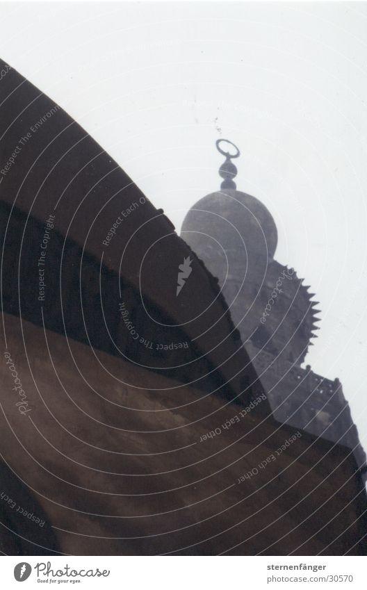 Ibn-Tulun Moschee/ Kairo Moral Philosophie Minarett