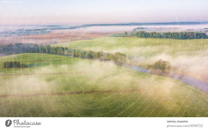 Himmel Ferien & Urlaub & Reisen Natur Sommer grün Wasser Landschaft Baum Wolken ruhig Wald Ferne Herbst Umwelt natürlich Wiese