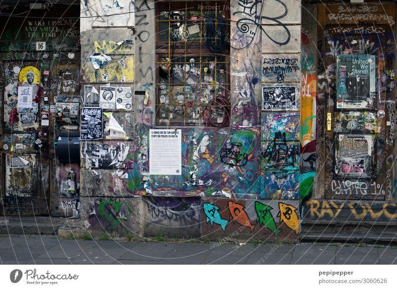 Bekanntmachungen Lifestyle Freizeit & Hobby Ferien & Urlaub & Reisen Tourismus Ausflug Häusliches Leben Haus Baustelle Kunst Künstler Maler Jugendkultur